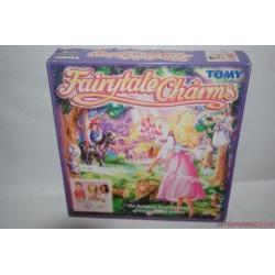 Fairytale Chrams  társasjáték