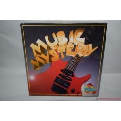 Music Mistery társasjáték