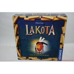 Lakota társasjáték