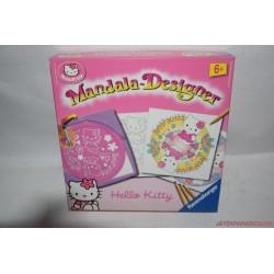 Hello Kitty Mandala Designer rajzoló készlet