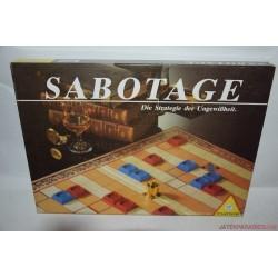 Sabotage társasjáték