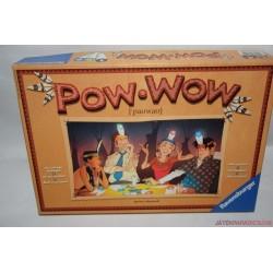 Pow Wow barchoba társasjáték