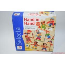 Selecta 3536 Hand in Hand társasjáték