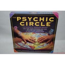 Psychic Cirkle társasjáték