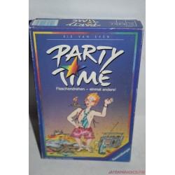 Party Time társasjáték
