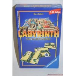 Labirintus kártyajáték társasjáték