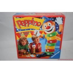 Peppino, A villámgyors pakolgatós öltöztetőjáték
