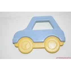 Autó babarágóka