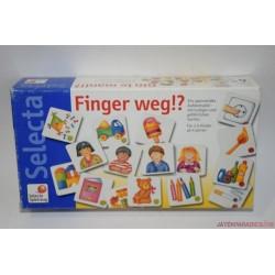 Selecta 3541 Finger weg!? társasjáték