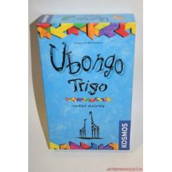 Ubongo Trigo társasjáték