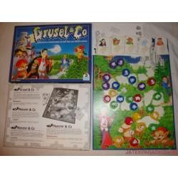 Grusel & Co – Borzongróf társasjáték