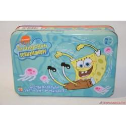 Spongebob társasjáték