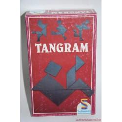 Tangram logikai társasjáték