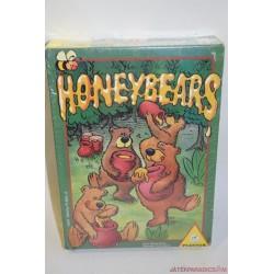 Honeybears társasjáték Új!