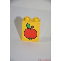 Lego Duplo almák képes elem