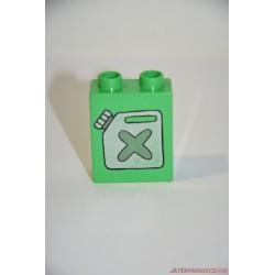 Lego Duplo kanna képes elem