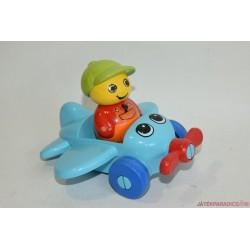 Akciós Lego Primo repülőgép pilótával