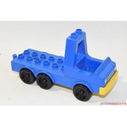 Lego Duplo kék teherautó