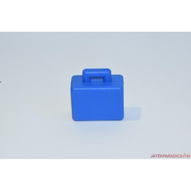 Lego Duplo kék táska,bőrönd
