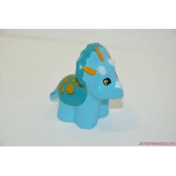 Lego Duplo triceratrops kölyök