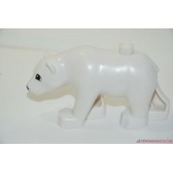 Lego Duplo jegesmedve