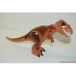 Lego Jurassic Park dinosaurus