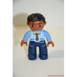 Lego Duplo néger férfi