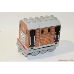 Lego Duplo Thomas barátja Tobi vagon, vasúti kocsi