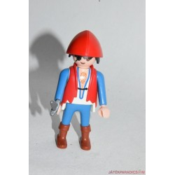 Playmobil bandita