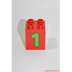 Lego Duplo 1 képes elem