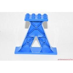 Lego Duplo nagy kék talpfa