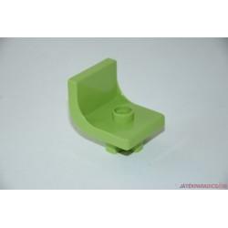 Lego Duplo zöld szék