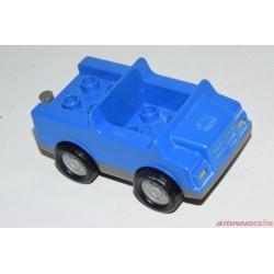 Lego Duplo kék kisautó