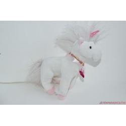 Princessin Lillifee plüss egyszarvú lovacska Extra ritkaság!!!