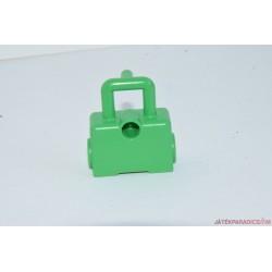 Lego Duplo zöld táska