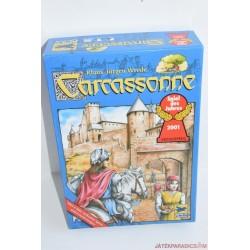 Carcassone társasjáték