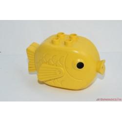 Lego Duplo sárga halacska