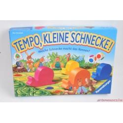 Tempo kleine Schnecke! - Csigafutam társasjáték