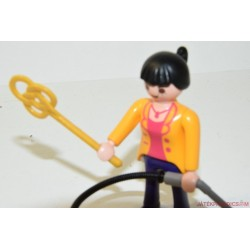 Playmobil takarítónő C/2