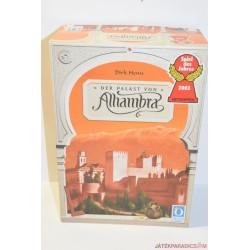 Alhambra társasjáték, ÚJ!!!
