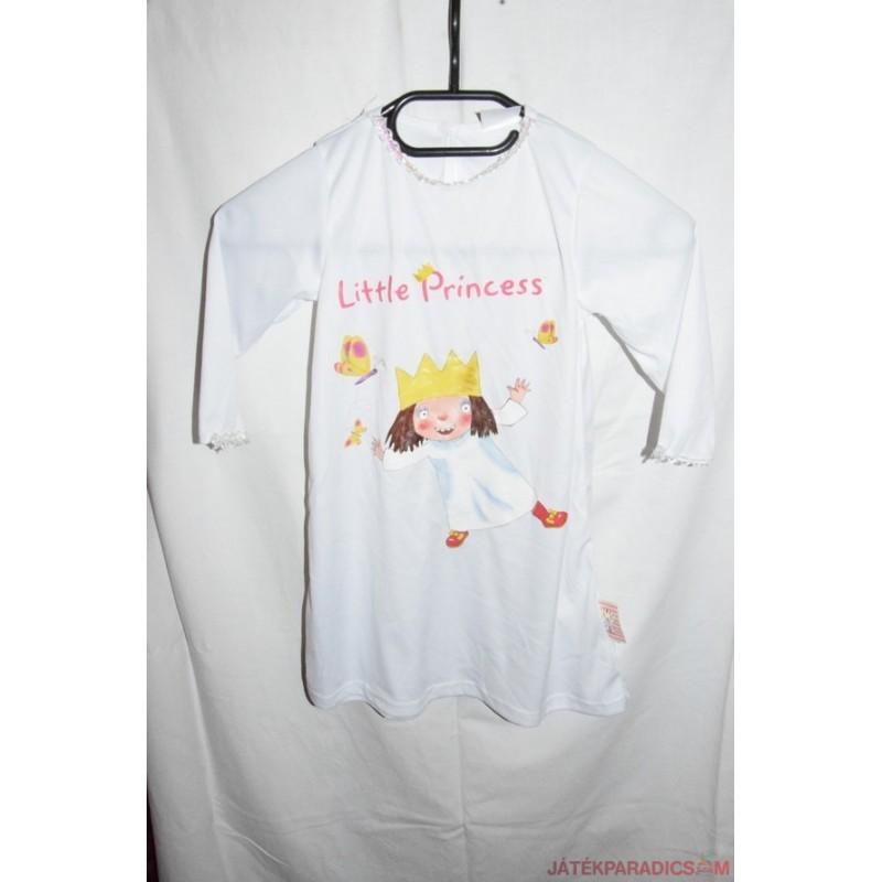 Little Priccess farsangi jelmez 2-3 évesnek B/73