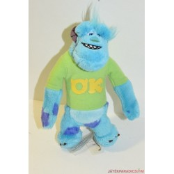 Monsters University Szörny Rt. plüss Sulley