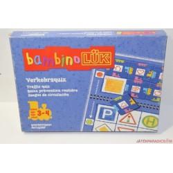 Bambino LÜK készségfejlesztő készlet