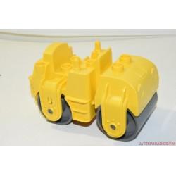 Lego Duplo sárga úthenger