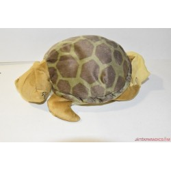 IKEA plüss teknősbéka báb