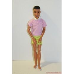 My Sceene néger Barbie fiú