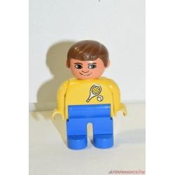 Lego Duplo teniszező férfi