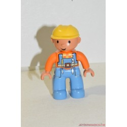 Lego Duplo Bob The Builder figura