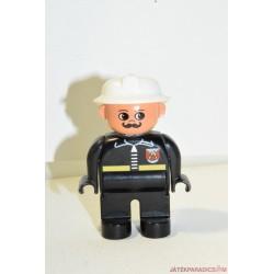 Lego Duplo bajuszos tűzoltó