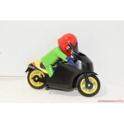 Playmobil motorversenyző D/26